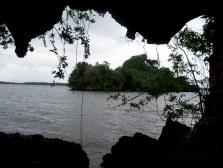 Cueva La Arena, Los Haitises