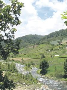 Manabao, Jarabacoa