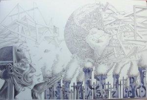 Arte de Eduard Severino