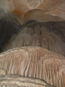 Cuevas de Pomier