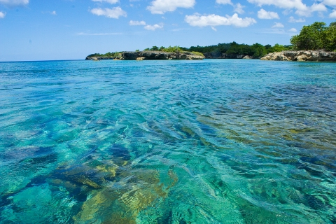 Corales de Rio San Juan
