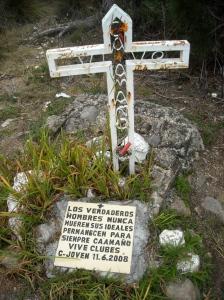 Monumento a Camaño