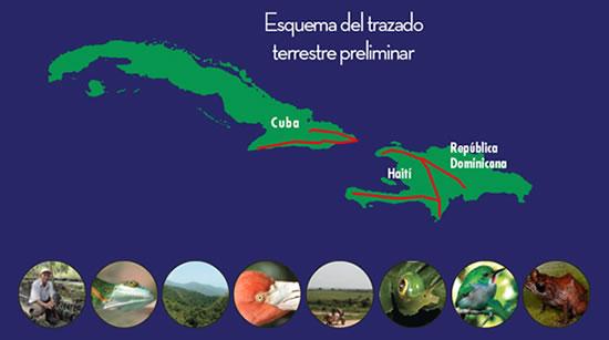 República Dominicana presentará el Corredor Biológico de ...