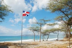 Vista de Playa Caracoles