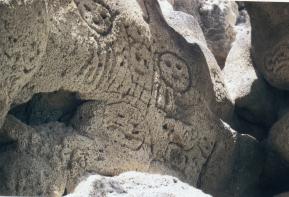 Cueva Las Caritas