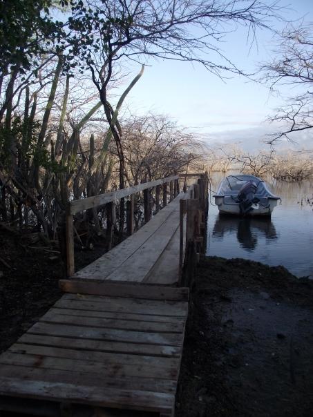 Isla Cabritos