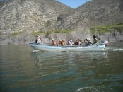 Lago Enriquillo