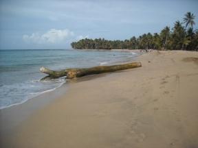 Playa Limon