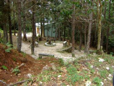 Parque Cachote