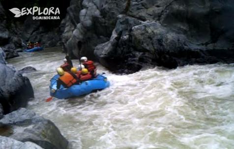 Rafting Jarabacoa