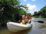 Kayak Chavon