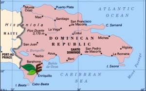 Mapa Cachote