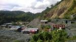 Comunidad de mineros